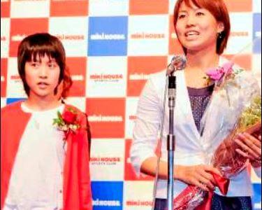 平野早矢香と平野美宇は姉妹じゃないが二人の関係は?親戚とか?