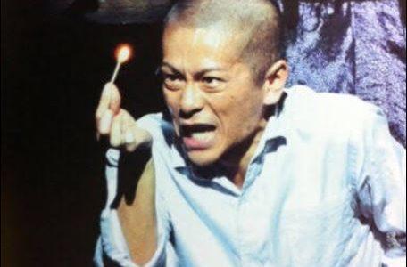 森田剛の演技は上手い理由は?舞台での蜷川幸雄の評価は?
