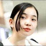 福地桃子の顔画像