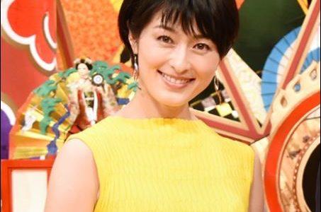 阿部哲子アナと離婚した夫(テレビ局員)は誰?【画像他】