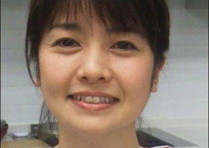 西山喜久恵アナの旦那も惚れた若い頃の画像がかわいい!現在もかw