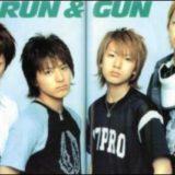 上山竜治以外のランガン(RUN&GUN)メンバーの画像