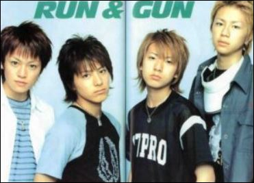 上山竜治以外のランガン(RUN&GUN)メンバーの現在は?