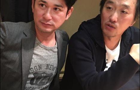 湯江タケユキは結婚していて嫁がキレイ!子供は?【画像他】