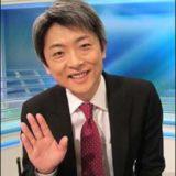 登坂淳一アナウンサーの画像