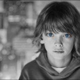 バレンチノ・ウィルソンの顔画像
