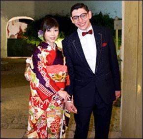 宇多田ヒカルの離婚理由(イタリア人)は?前旦那の現在は?