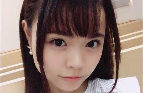 赤沼葵の顔画像が可愛い!年齢や所属事務所はどこ?【動画他】