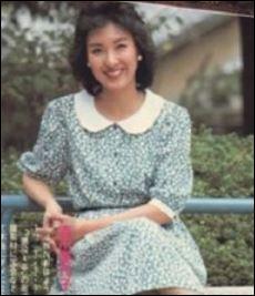 吉川美代子の若い頃もかわいい!【画像他】子供はいるの?
