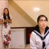 イモトアヤコと安室奈美恵の画像
