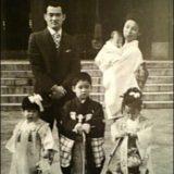 長嶋茂雄の長女有希の画像