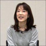長島三奈の現在の画像
