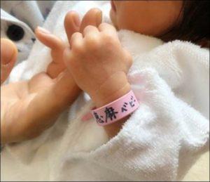 藤澤恵麻の子供の画像