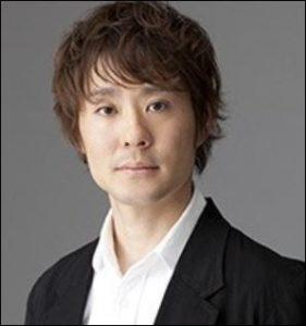 三田佳子の長男森宮隆の画像