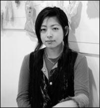 内田裕也の娘の内田也哉子の若い頃の画像