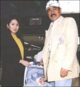 眞栄田郷敦(まえだごうどん)の母親の画像