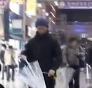 松坂桃李の陰キャの画像