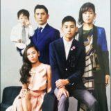樹木希林&内田裕也の娘や孫や孫娘の家族の画像