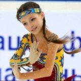 アンナシェルバコワの画像
