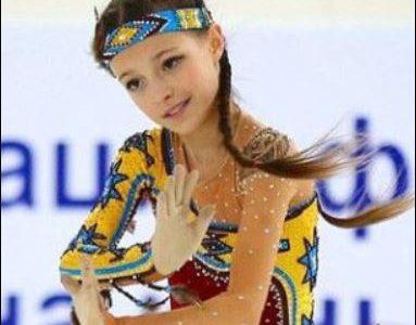 アンナシェルバコワがかわいい!私服姿も!姉や母親も美人【画像他】