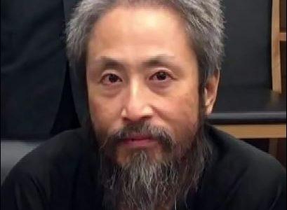 安田純平のヒゲがない顔は?剃らない理由は?襟足は伸びないの?