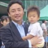 後藤田正純の息子の顔画像