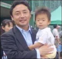 後藤田正純の息子の名前や顔画像は?水野真紀とは現在も別居中なの?