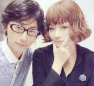 広田レオナの再婚相手 高橋ひろ無の顔画像は?以前週刊誌で不倫(デマ)と騒がれてた?
