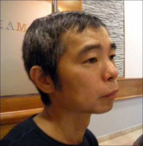 松本大洋の顔画像