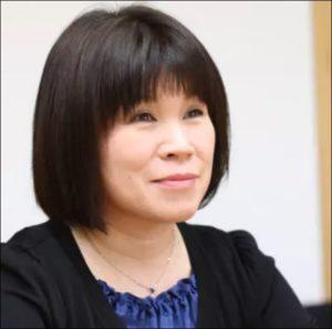 左遷された元法務部長の福居篤子の画像