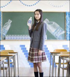 茅島みずきの中学校や出身小学校はどこ?身長体重はどれぐらい?
