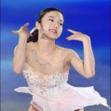 本田真凜の画像