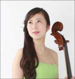 沖澤直子の画像