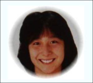 金田正一の娘の画像