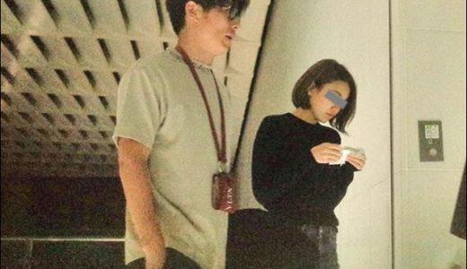 藤森慎吾 現在の彼女(ブラジル人ハーフのナオミ)の顔画像は?馴れ初めは?
