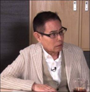 加藤茶の画像