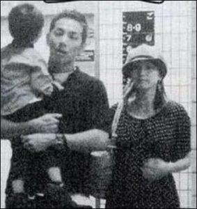 広末涼子の息子の画像