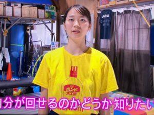 夜更かしの郡司さんのTシャツ画像