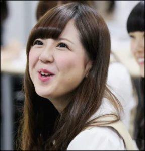 高橋祐也の内縁の妻:元・乃木坂46大和里菜の画像