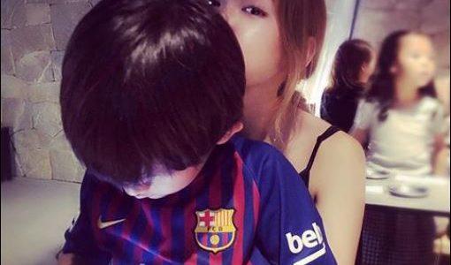 紗栄子の2019年現在は?子供は何人?息子の年齢や名前は?【現在の画像他】