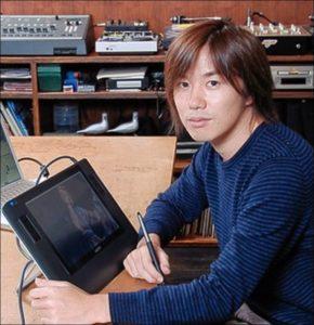 熊田貴樹(Takaki Kumada)の画像
