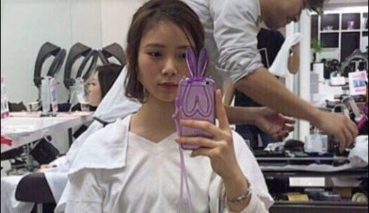 朝日奈央の彼氏は美容師の栗原一徳!?削除されたツイッターやインスタ画像はこちら!