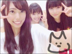 モンスターアイドルのナオさんこと横山奈央さんの画像