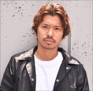 朝日奈央さんの彼氏である美容師Aといわれている栗原一徳の画像