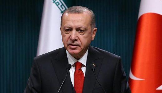 シリア内戦|トルコ大統領 シリア北西部からアサド政権軍を排除する考え