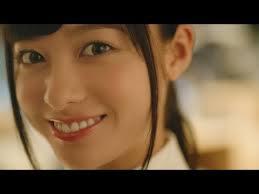 隙間バイトCMの橋本環奈の顔が話題に!噂の映像を調べてみた
