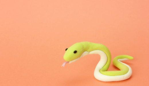 スリザリン蛇新種が神龍似?ハリーポッターのスリザリンは誰?